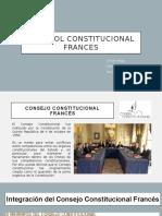 Consejo Constitucional Francés