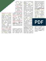 definiciones de plan de investigación