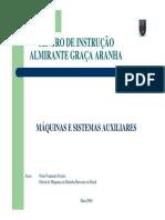 APRESENTAÇÃO APOSTILA MÁQUINAS