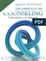 Habilidades Esenciales Del Counseling