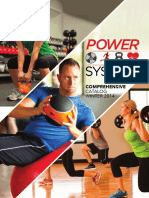 Power Systems winter catalog