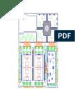 Plano Perbola-model