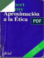 BILBENY, Norbert - Aproximacion a la etica.pdf