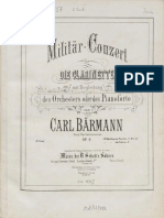 [Clarinet_Institute] Baermann, Carl - Military Concert (Version 2) (1)