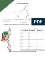 angulos y triangulos 6°