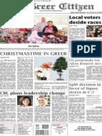 Greer Citizen E-Edition 11.16.16