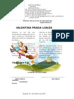 Report Venecia