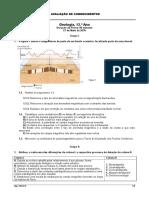 imp. 751.07 avaliação de conhecimentos geologia PAC5