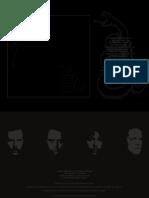 Digital Booklet - Metallica