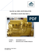 Fuel System - Antamina Manual