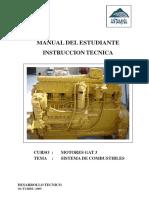 FUEL SYSTEM - ANTAMINA MANUAL.pdf