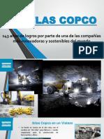 Simulacion Ofrecimiento Equipos Atlas Copco