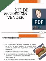 el arte de vender sin vender-vgm.pdf