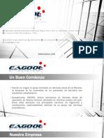 Brochure Eagool