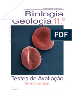 Testes Bio Geo 1011