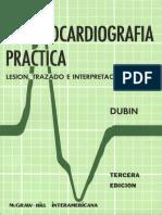 Electrocardiografía Practica - Dubin
