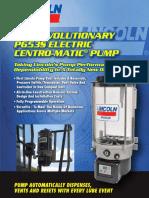P653S Brochure