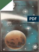 Joaquín Trincado, Algo de Su Vida y de Obra (Parte I)