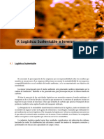 Cap 9 - Logi-stica Sustentable e Inversa