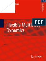 Bauchau-Flexible Multibody Dynamics