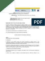 Rdc Anvisa 115_2004 - Diretrizes p Uso de Albumina
