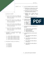 Examen Final Estadistica - Tema A