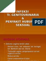 Infeksi Genitourinaria dan PMS.ppt