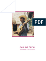 Revista Son Del Sur 6