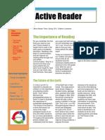 Active Reader Times PDF