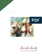 Revista Son Del Sur 4