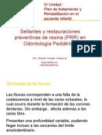 Sellantes PRR