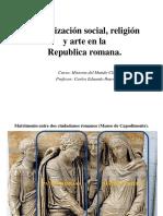 6. Organización social, religión y arte en la República romana..pdf