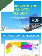 Selayang Pandang Kabupaten Nunukan 2016