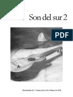 Revista Son Del Sur 2