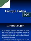 Energa EOlica