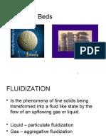 Fluidized Beds (Part 1)