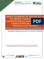 Bases Estructura Metalica