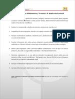 Competencias-Despacho Planificacion Territorial