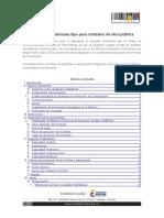 20151115 Pliego de Condiciones Para Contrato de Obra Publica v2 0 (1)