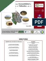 Diagnóstico Final Pastizales- Sequia