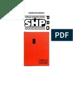 Instructivo Shp Pro
