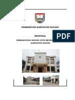 Cover Proposal Metrologi Kab Batang