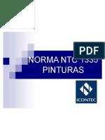 Presentacion Norma Ntc 1335 2 Ok
