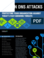 Infoblox eBook Top Ten DNS Attacks 0