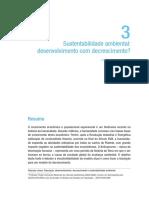 ALVES José E - Sustentabilidade Ambiental Desenvolvimento Com Decrescimento