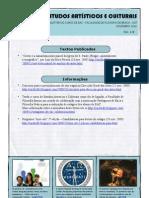 Newsletter EAC Nov 2009