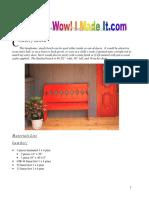 Bench - country-bench.pdf