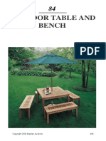 Bench - Outdoor Table and Bench.pdf