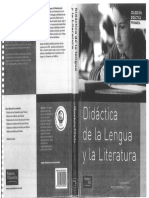 Documents.tips Mendoza Fillola Didactica de La Lengua y La Literaturapdf (1)