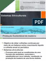 Recursos Florestais - Silvicultura_Parte II